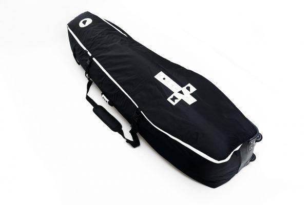 JamTraction COFFIN travel boardbag