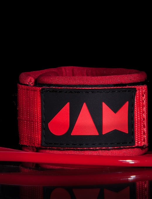 JAMTraction-Leashes-Red-Cover-v2
