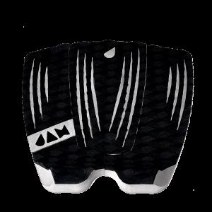 Black and Grey reckless deckpad