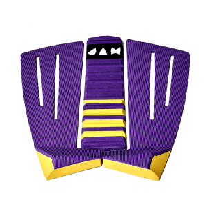 Purple Reckless Deckpad