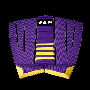 Purple Reckless Deckpad