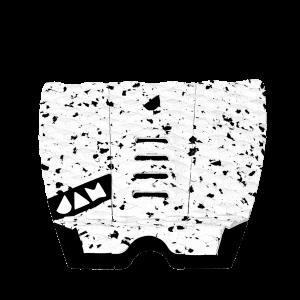 White Mini Me Deckpad