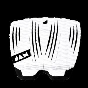 White & Black Reckless Deckpad