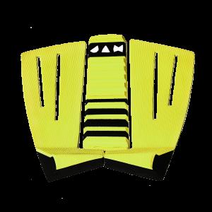 yellow reckless deckpad
