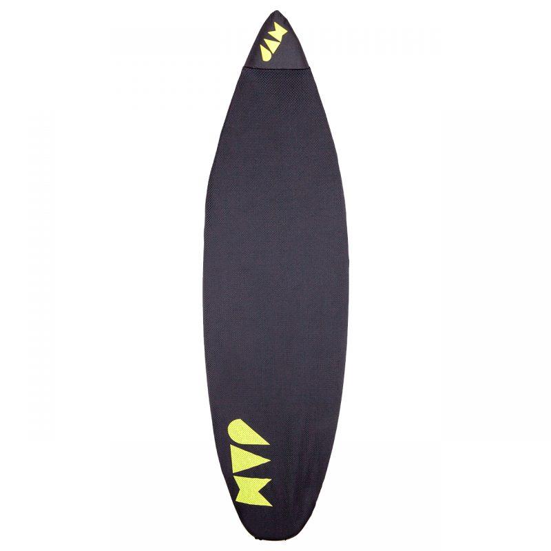 JAMTraction-Boardsocks-BlackFluorescent-Yellow