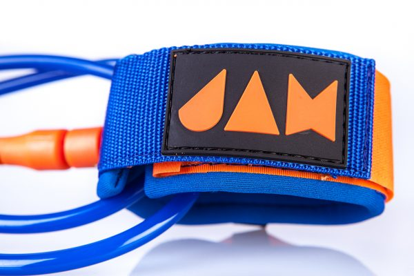 JAMTraction-Leashes-Blue-Orange