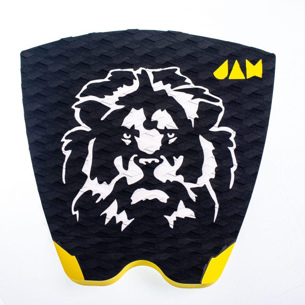 THE LEGEND LION-FRONT